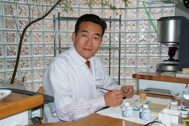 Dr Kim Suporte Clínico